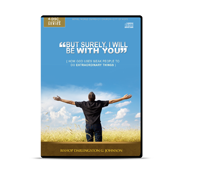 But Surely, I Will Be With You (Audio Series)